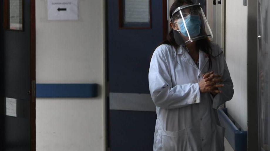 Las terapias intensivas se siguen descomprimiendo a nivel nacional.