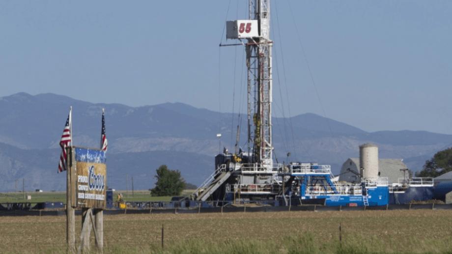 Texas fue el Estado que mayor caída en la producción de petróleo registró durante mayo. (foto: gentielza)