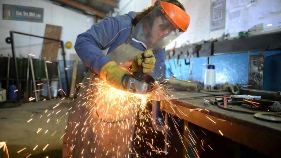 Hay ejemplos de cooperativas que ya trabajan en la construcción. Foto: Alfredo Leiva