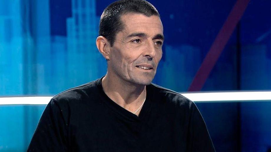 Federico Delgado es fiscal y autor de tres libros en los que desnuda la trama dentro del Poder Judicial (Archivo)