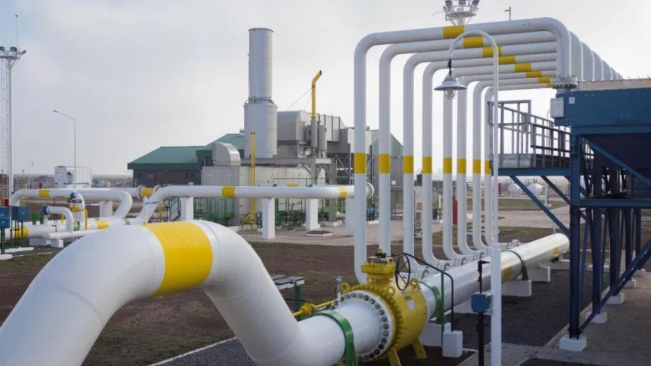 La empresa de transporte de gas aseguró que tuvo gran demanda de los inversores en el mercado local. (foto: gentileza)