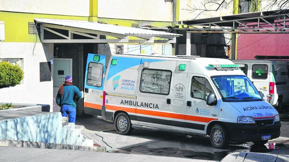 Argentina superó las 6.100 muertes por coronavirus. Foto: agencia Villa Regina.