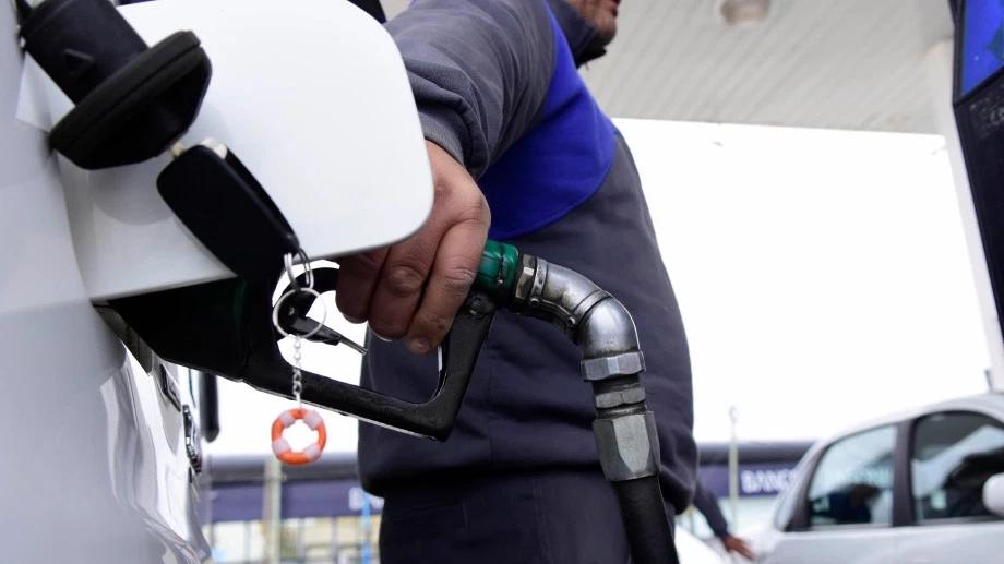 """El presidente Alberto Fernández reconoció que el congelamiento de combustibles """"es un problema"""". (Foto: archivo)"""