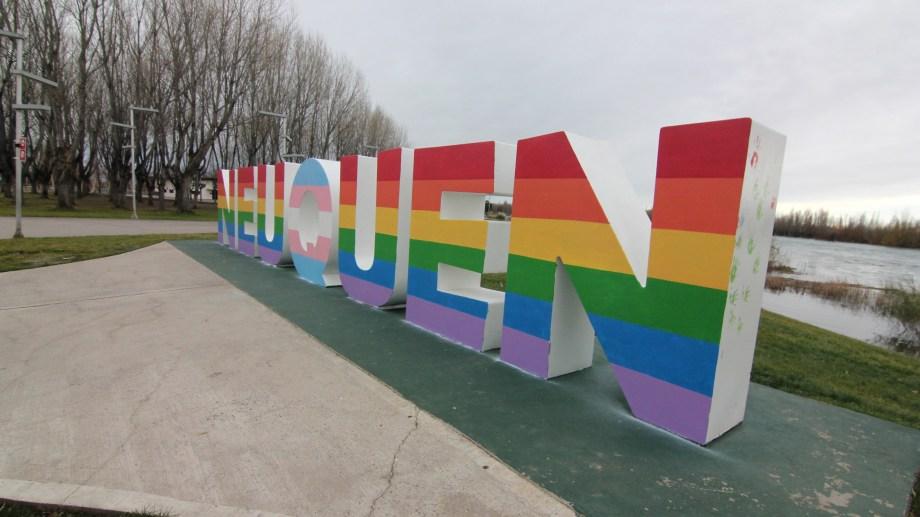 El cupo laboral trans se discutirá por primera vez en el Concejo Deliberante el 13 de agosto próximo. Foto Oscar Livera.