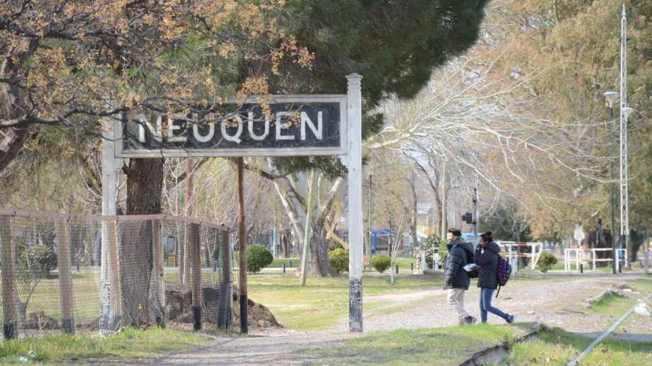 22 casos son de Neuquén Capital Foto: Yamil Regules