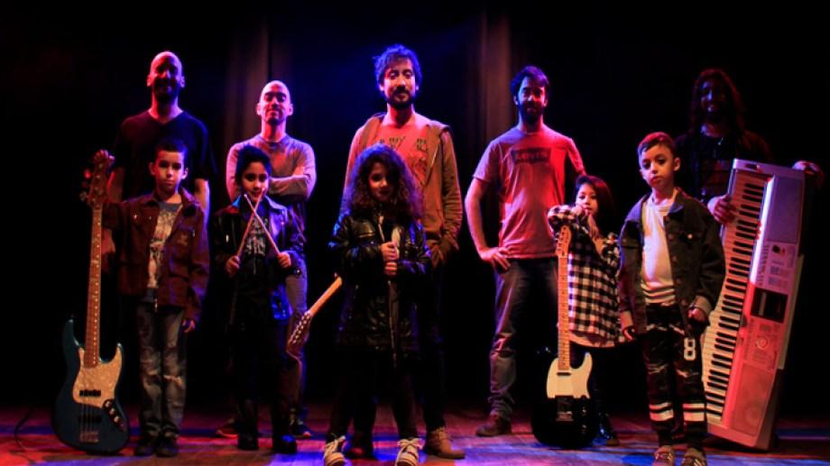 """""""Que sea rock (We will rock you)"""" una propuesta para toda la familia de Fundación Cultural Patagonia."""