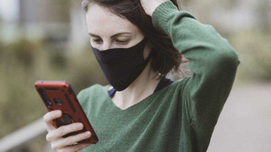 En Neuquén, las ventas del falso medicamento se realizan por redes sociales. (Gentileza).-