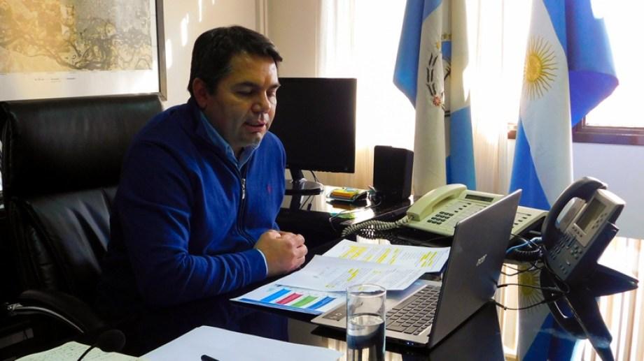 El ministro de Energía de Neuquén aseguró que el Plan Gas 4 generará un mayor impulso a la actividad hidrocarburífera de la provincia.
