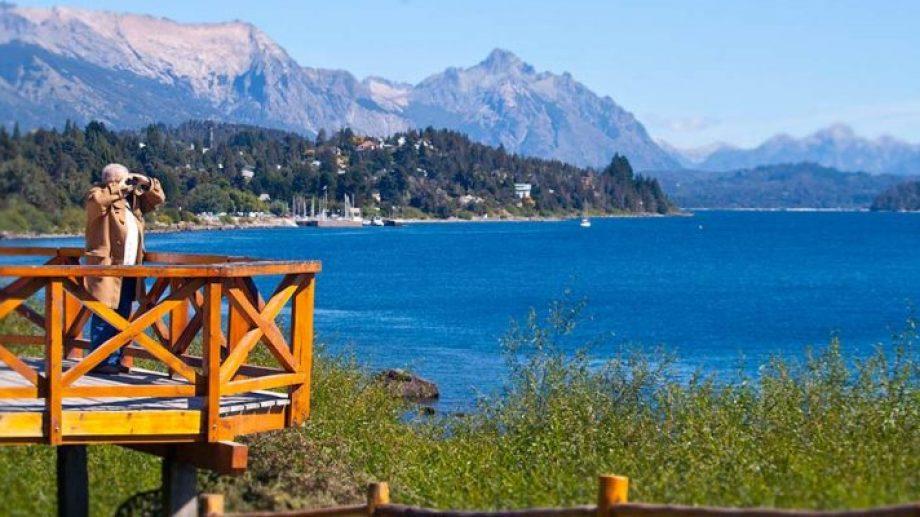 Bariloche es siempre una de las más elegidas por los turistas. El destino ofrece una variedad de actividades para entretenimiento.