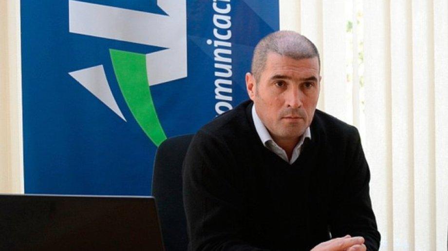 Sergio Baroni había sido designado hace dos años.