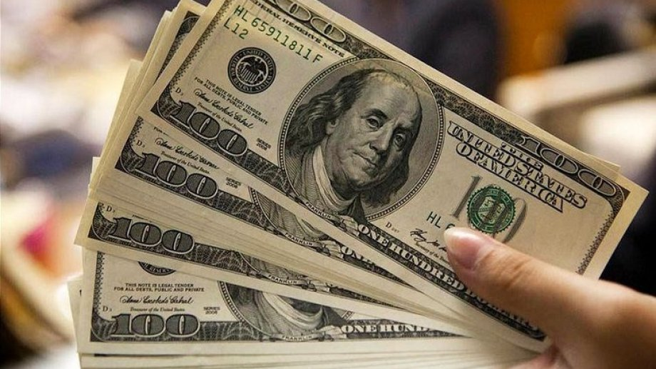 """Los cambios en en el """"dólar solidario"""" se deben a la falta de divisa en el país. (Gentileza).-"""