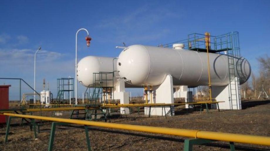 En las localidades de Maquinchao, Los Menucos, Sierra Colorada y Ramos Mexía funcionan plantas vaporizadoras de gas propano (Foto: José Mellado)