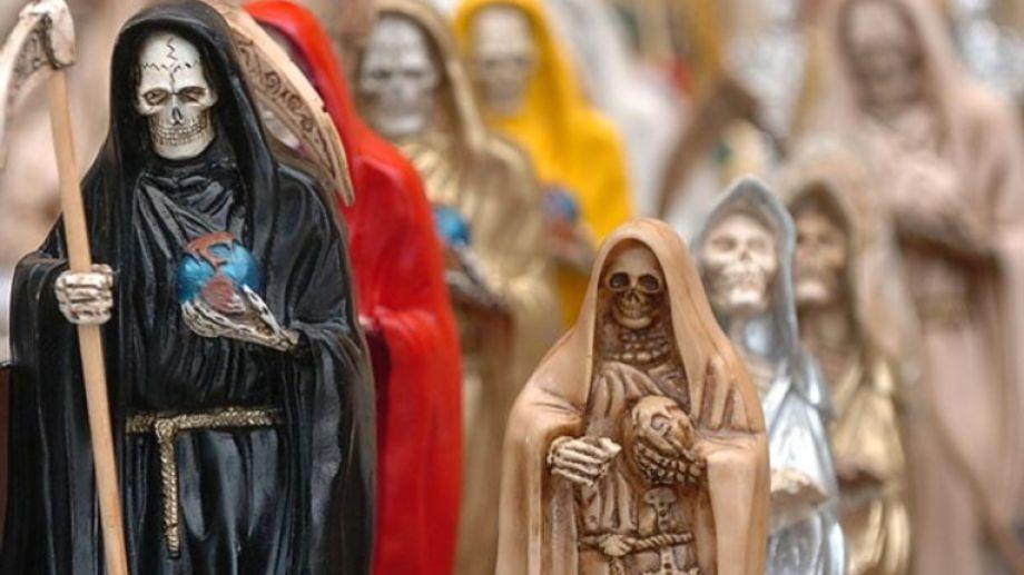 En Argentina, se conmemora San La Muerte también los días 13, 15 o 20 de agosto. (foto: ilustrativa)