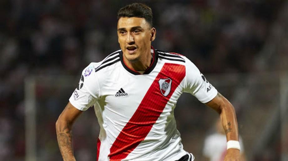 El cordón sanitario en el barrio de Suárez en Córdoba fue abierto y el jugador ahora sí podrá regresar a Buenos Aires.