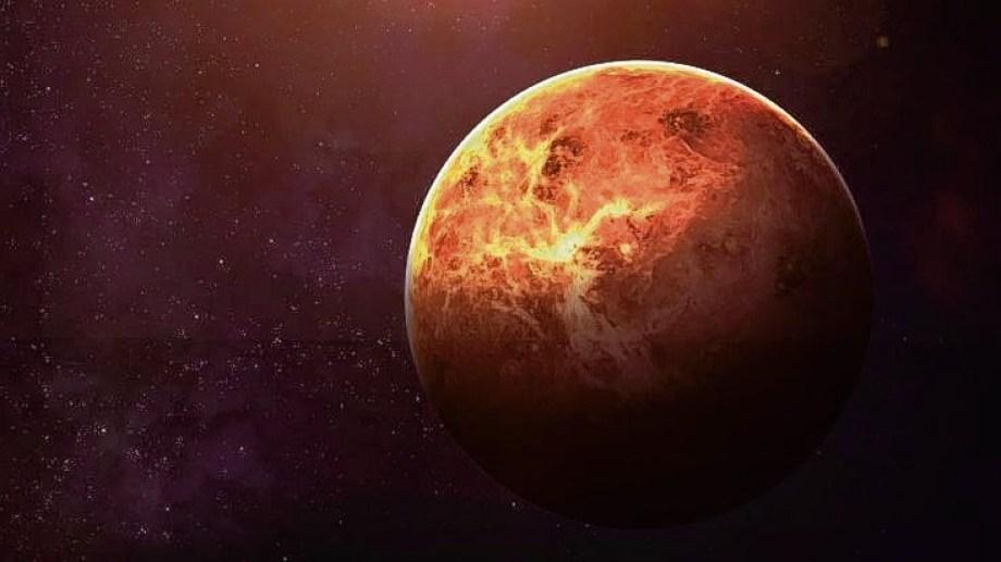 Con el hallazgo del gas fosfina, se reactiva la posibilidad de que haya microbios flotando en la atmósfera de Venus.