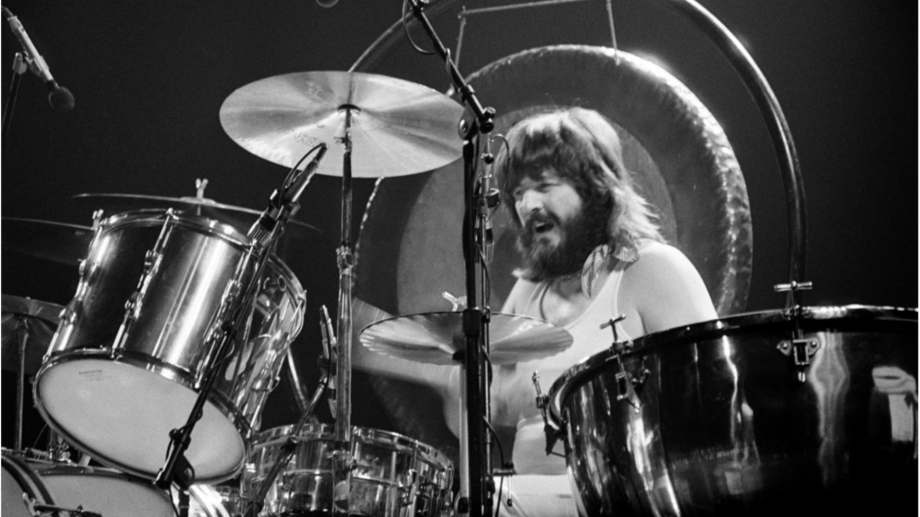 Era tan grande la leyenda que envolvía a Bonham que la banda nunca pensó en buscarle un reemplazo.