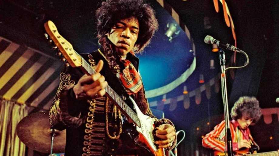 Jimi Hendrix grabó apenas cuatro discos, pero su influencia llega hasta la actualidad.