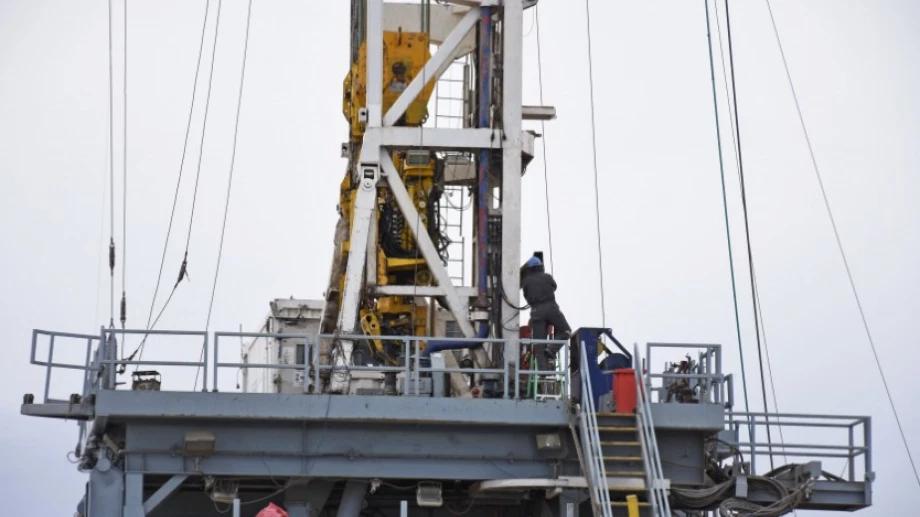 Un trabajador de la industria petrolera falleció hoy en un área de Vaca Muerta.