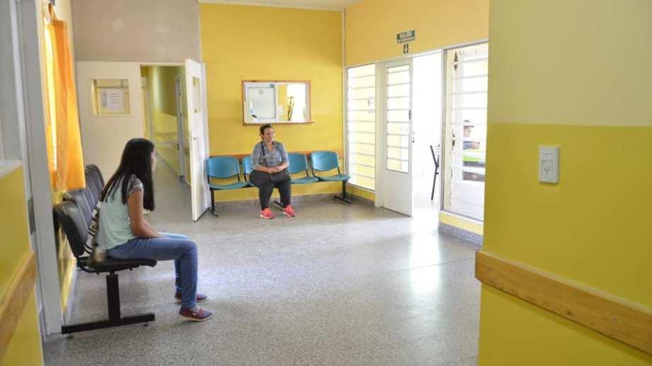 El PAMI le adeuda al hospital de Los Menucos $ 7.979.415, (Foto: gentileza)