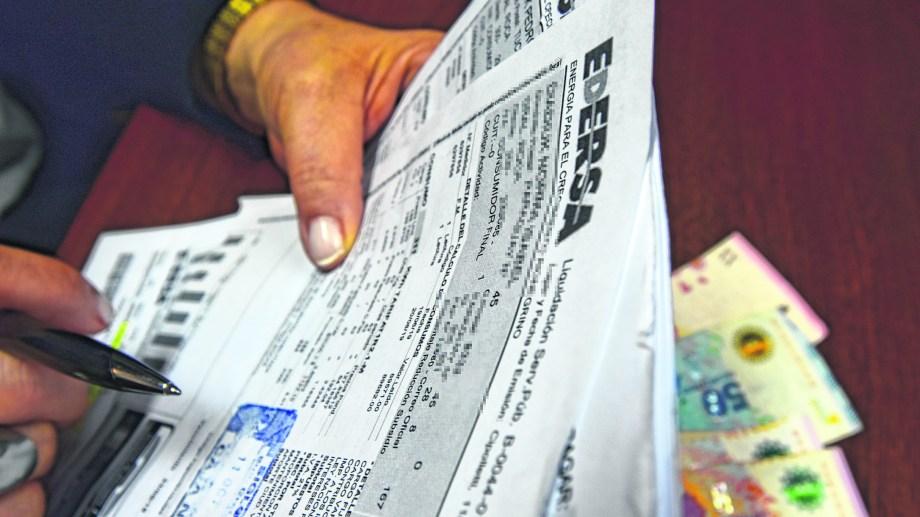 En la factura, el peso de los ingresos puros de Edersa tienen cada vez menos peso.