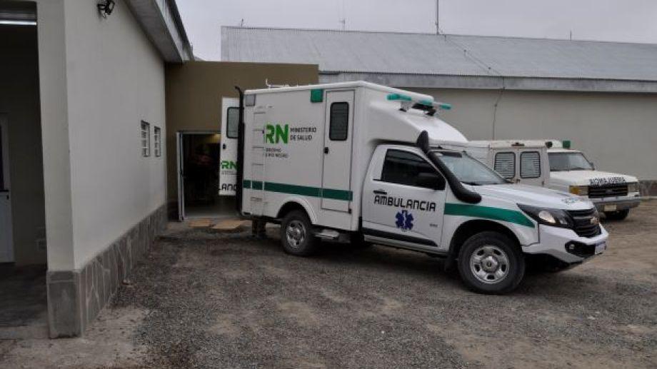 En el hospital permanecen internados 5 pacientes. (Foto: José Mellado)