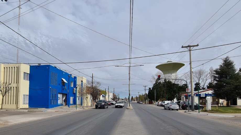 Estará en el barrio Centenario (Archivo).-