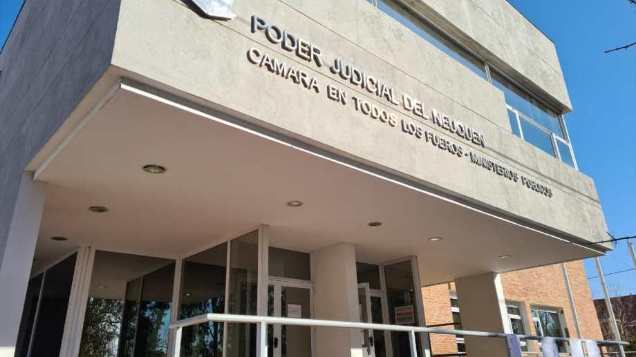 El hombre acusado de haber abusado a una menor de su entorno familiar irá a juicio. (Foto: gentileza)