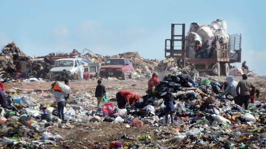 En la zona Neuquén-Plottier la pobreza aumentó un 11,2% en el interanual (Yamil Regules).-