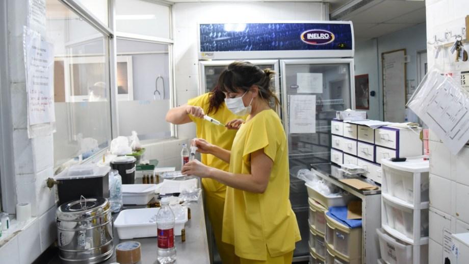 Día de la Sanidad: enfermeros de la región reclaman mejores condiciones