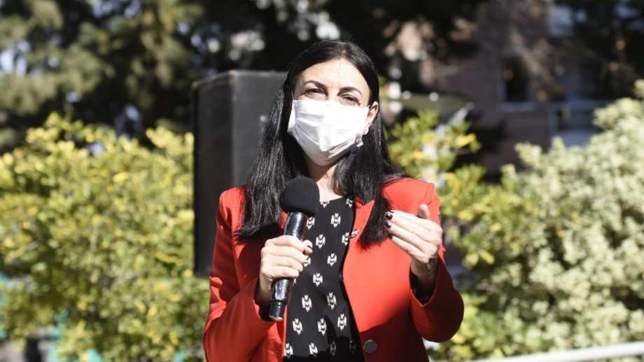 """""""No hay una base científica que nos hable de eficacia, que nos hable de seguridad"""", resaltó la ministra de Salud. Foto: archivo."""