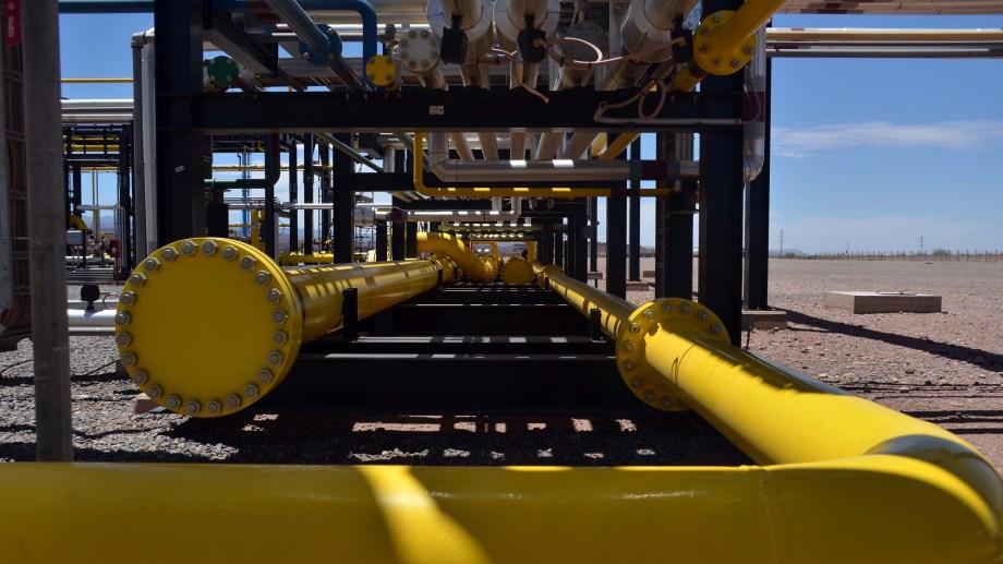 La llegada de la temporada templada hizo caer nuevamente el precio del gas para generación.