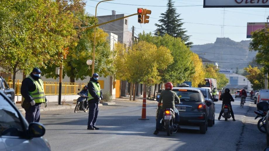 Se prorrogaron por 180 días los vencimientos de las licencias de conducir en Regina.