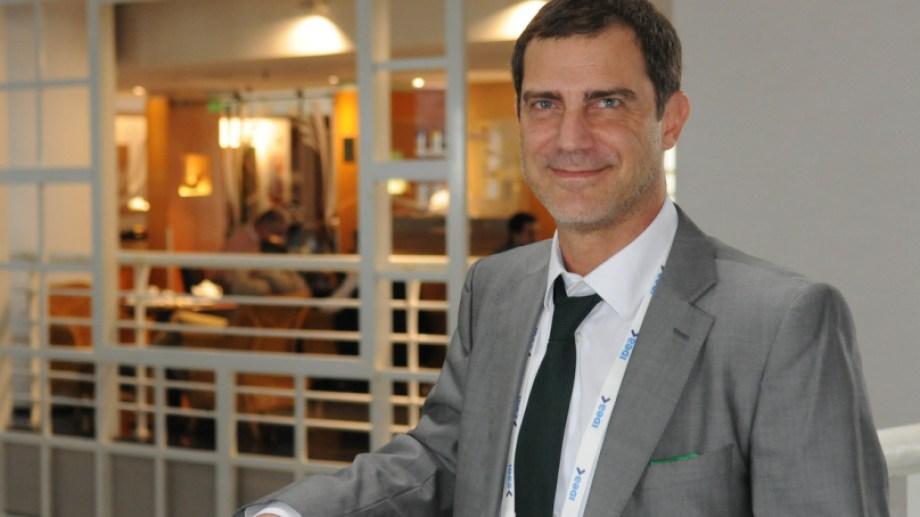 Andrés Malamud, politólogo e investigador del Instituto de Ciencias Sociales de la Universidad de Lisboa.