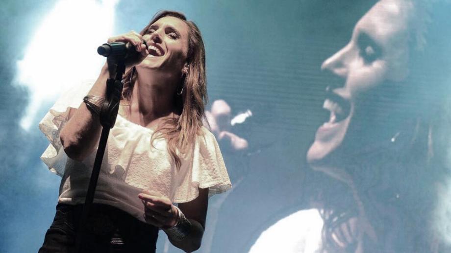 """Soledad presentará por streaming """"Parte de mí"""" el lunes 12 de octubre desde el Movistar Arena, día en el que, además, cumplirá 40 años."""