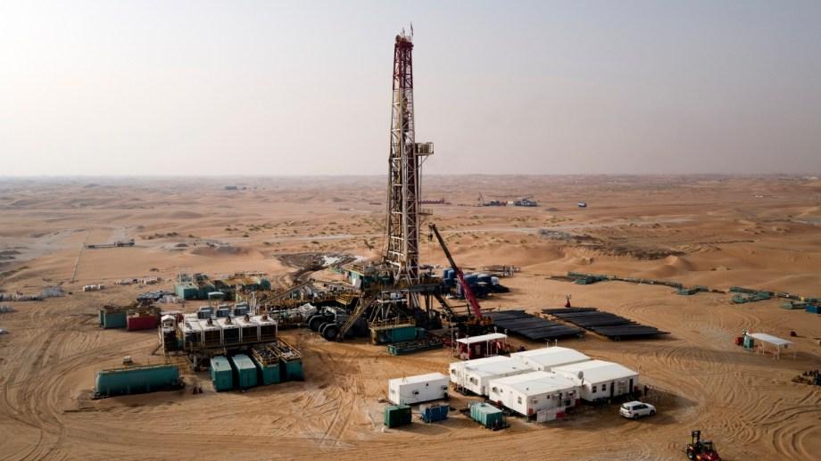El oleoducto será clave para cruzar petróleo al mar Mediterráneo y poder exportarlo a Europa. (Foto: gentileza)