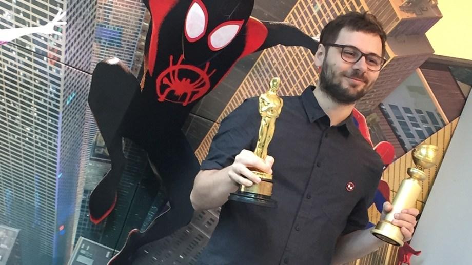 """Ros Beraldi trabaja para Sony Pictures Imageworks, con la que Netflix Animation se asoció para """"Más allá de la luna""""."""
