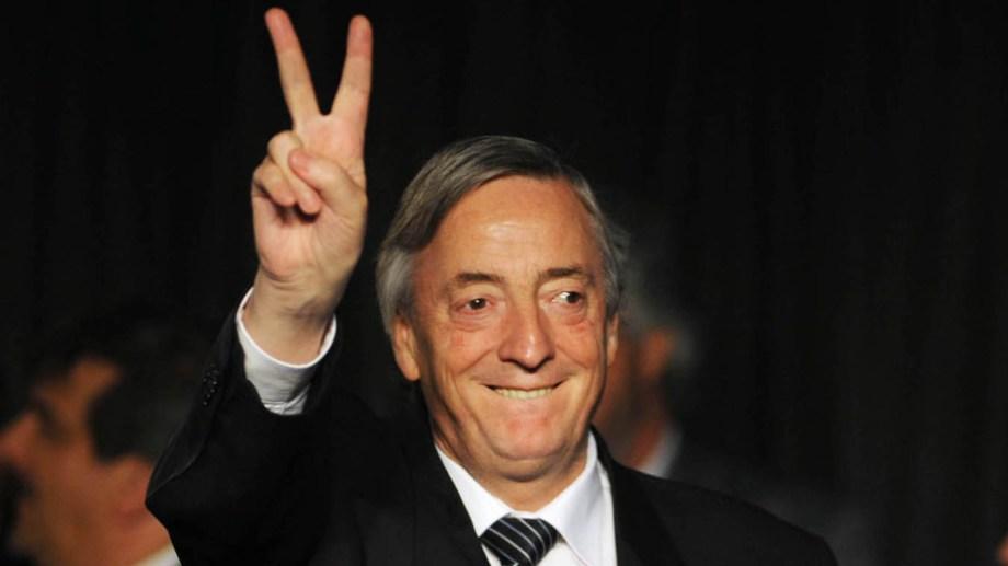 Hoy cumpliría años el expresidente Néstor Kirchner.