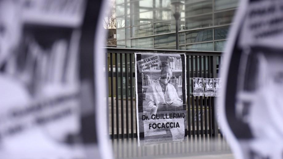 Los hechos que relataron las denunciantes ocurrieron en el ámbito de la consulta médica, entre 2014 y 2016. Foto Florencia Salto.