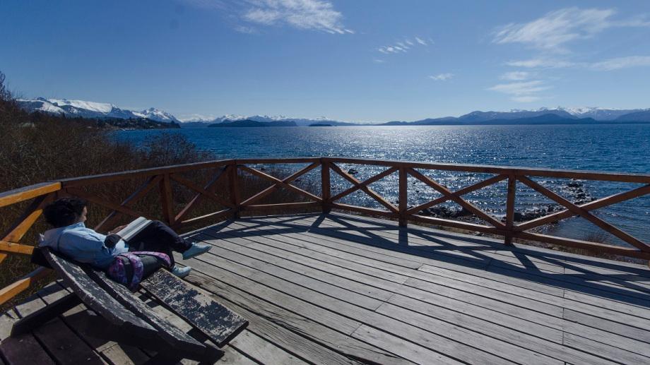 El test negativo, otro de los requisitos para ingresar a Bariloche. Foto: archivo