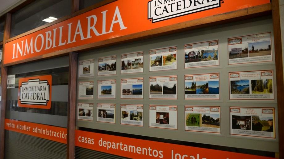 Un decreto suspende los desalojos hasta enero. Foto: archivo