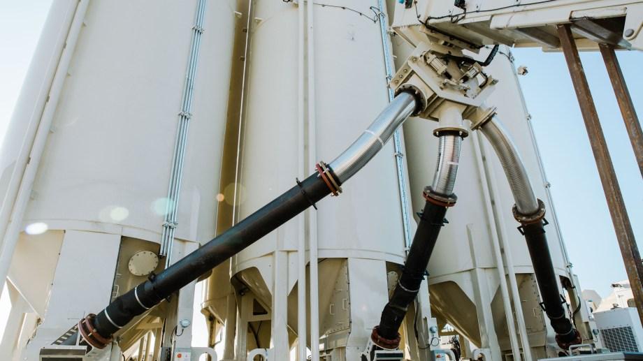 La empresa NRG trasladó su proyecto de 100 millones de dólares al Parque Industrial de Allen.