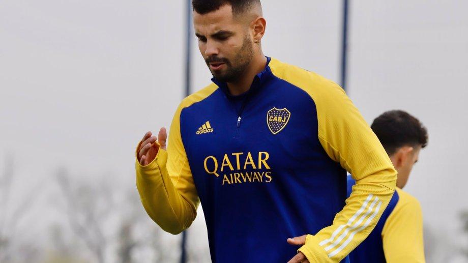 Cardona será titular en la Copa por primera vez desde su regreso.