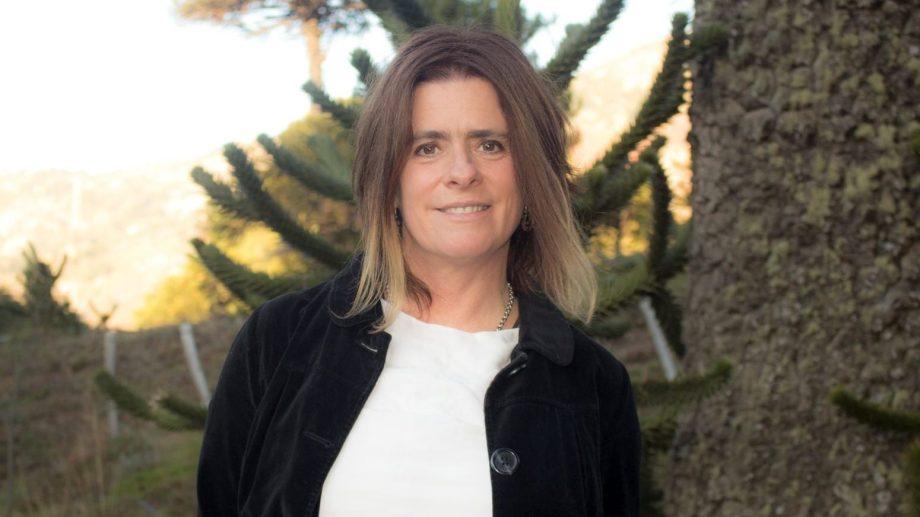 Eugenia Ugartemendía presidirá la entidad que administra una propiedad estatal en la zona cordillerana (Prensa Pulmarí)