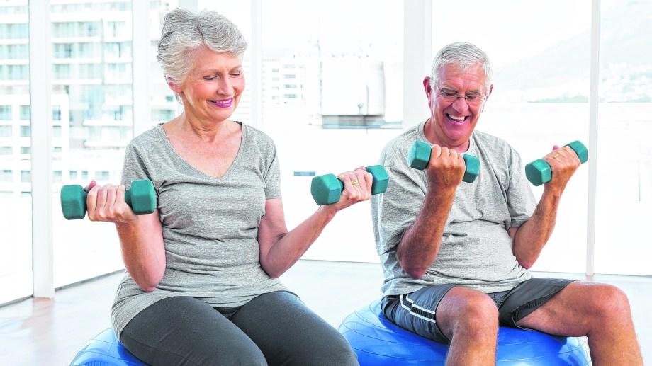 El ejercicio es fundamental para prevenir inconvenientes.