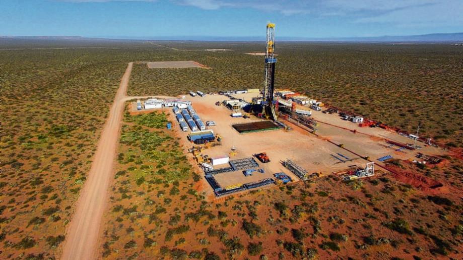 La petrolera comenzó a recuperarse de lo que fue el complejo segundo trimestre del año para toda la industria. (Foto: gentileza)