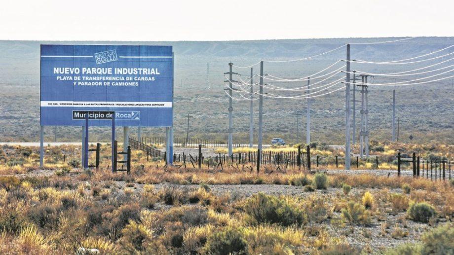 El municipio buscará que Nación aporte los 150 millones de pesos para la obra de gas que necesita el Parque II.