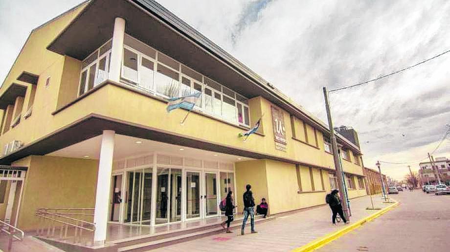 El 26 de octubre abren las preinscripciones en la Universidad Nacional de Río Negro. Foto ilustrativa (archivo)