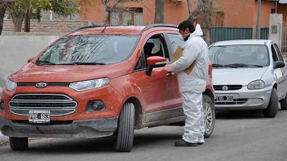 Se intensificarán las medidas preventivas en la vía pública. Foto: José Mellado.