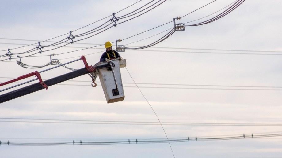 La empresa distribuidora en energía, anunció una millonaria inversión para una obra en Regina. (Foto gentileza)