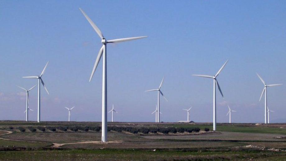 En los últimos años el sector eólico generó alrededor de 2.300 empleos verdes cada 1.000 megawatts hora adicionales de potencia instalada. (Foto: gentileza)